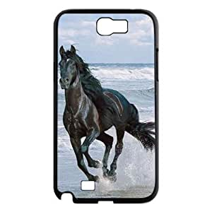Horse ZLB534076 Brand New Phone Case for Samsung Galaxy Note 2 N7100, Samsung Galaxy Note 2 N7100 Case