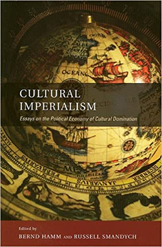 cultural imperialism essays on the political economy of cultural cultural imperialism essays on the political economy of cultural domination 0th edition