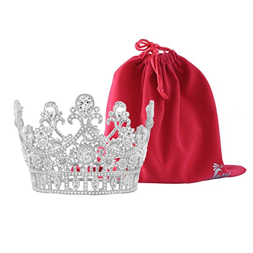 platinum tiara - 6