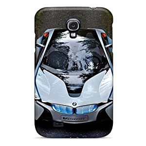 [Uoz1004cIJY]premium Phone Cases For Galaxy S4/ Bmw Tpu Cases Covers
