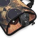 """icolor 12"""" 13"""" Laptop Shoulder Bag Case Universal"""