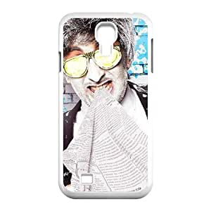 besharam Samsung Galaxy S4 9500 Cell Phone Case White 53Go-071549