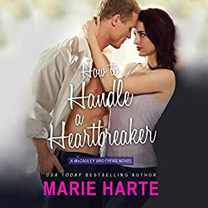 How to Handle a Heartbreaker Audiobook