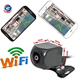 Auto Wayfeng WF® WiFi Reversing Camera Dash Camera Star Night Vision Car Rear