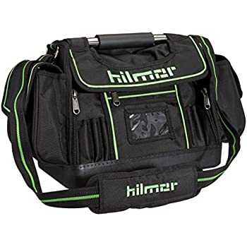 hilmor 1839079 TCB Tool Center Bag