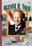 Gerald R. Ford, Laura Hamilton Waxman, 0822579855