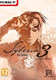Pack Syberia 3 - Limited Edition