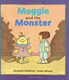 Maggie and the Monster, Elizabeth Winthrop, 0399247114