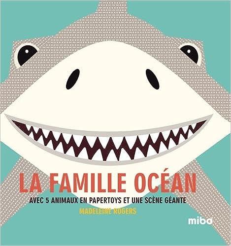 La famille océan