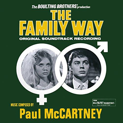 The Family Way (Original Sound...