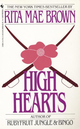 book cover of High Hearts