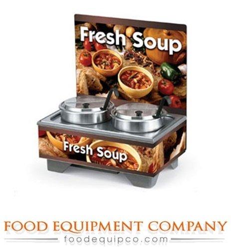 - Vollrath 720202103 Soup Warmer