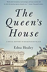 "A ""lively"" tour of the royal residence: Readers ""will delight in this well-written chronicle of the House of Windsor."" —Publishers Weekly  In this social history of Buckingham Palace, Edna Healey mines the royal archives to take the reader in..."