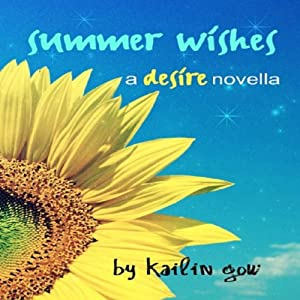 Summer Wishes Audiobook