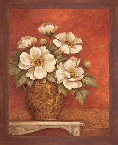 Villa Flora Peonies by Pamela Gladding - 17