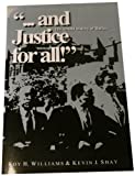And Justice for All, Roy H. Williams and Kevin J. Shay, 0965050572