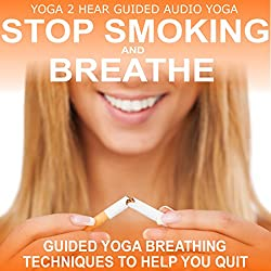 Stop Smoking and Breathe.