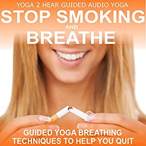 Stop Smoking and Breathe. Speech