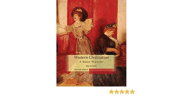 Amazon western civilization a brief history ebook marvin amazon western civilization a brief history ebook marvin perry kindle store fandeluxe Choice Image