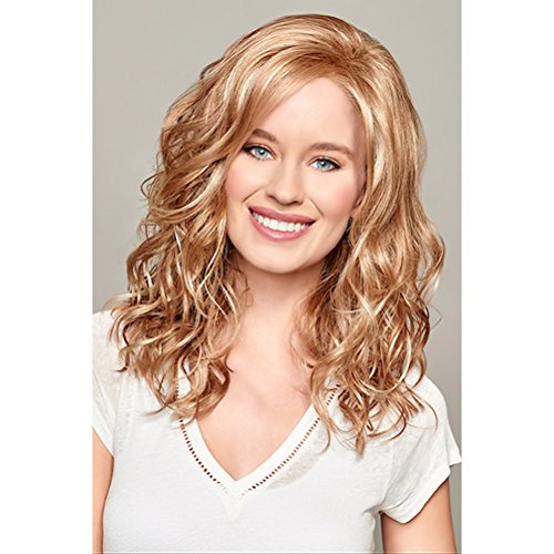 Henry Margu (Harper) - Synthetic Front Lace Wig in 7H