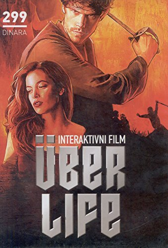 ÜBER LIFE , interaktivni film Lazara Bodroze, 2010 Srbija - srpski