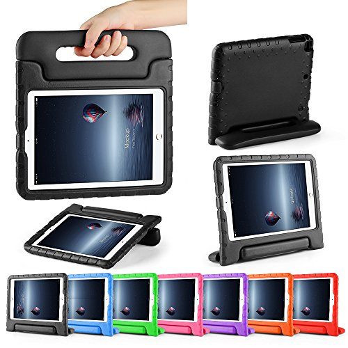 CAM-ULATA Case for iPad 9.7 inch 6th 5th Generation 2018/201