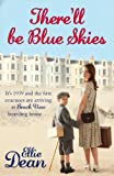 There'll Be Blue Skies (Beach View Boarding House Book 1)