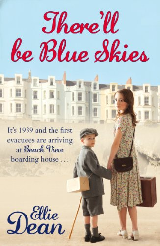 There'll Be Blue Skies: Cliffehaven 1 (The Cliffehaven Series) (3 Breaks Christmas Uk Night)