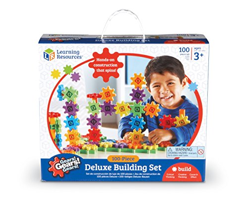 learning resources gears gears gears what are the best gifts for 4 year old boys super friends matching game - Best Christmas Gifts For 4 Year Old Boy