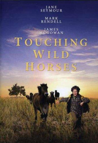 Touching Wild Horses (Wild Canada Dvd)