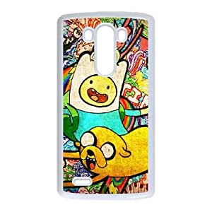 LG G3 Phone Case Adventure Time BT95948