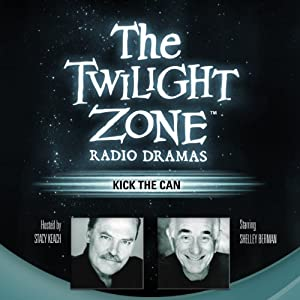 Kick the Can Radio/TV Program