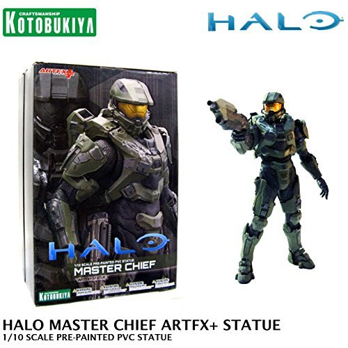 Halo Master Chief Suit - 9