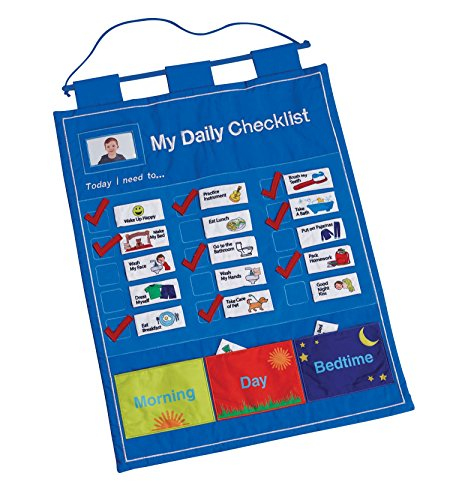 chore chart for two kids - 7