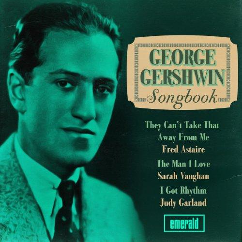 George Gershwin Songbook - Songbook Gershwin