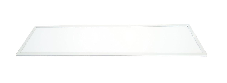Eitelux pl30120-b LED Panel, 40 W, Weiß
