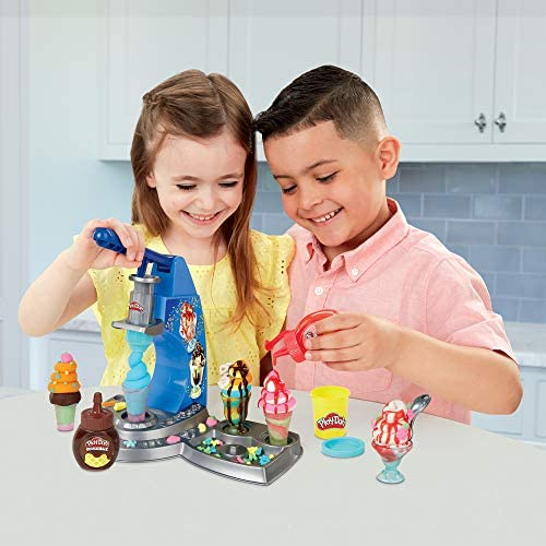 OFFICIAL Disney congelato 2 PLAY DOUGH Set Creazioni Craft Kit Bambini Divertente