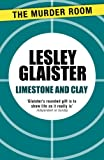 Limestone and Clay by Lesley Glaister front cover