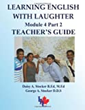 Learning English with Laughter, Daisy A. Stocker and George A. Stocker, 1491043741