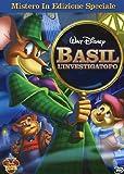 Basil L'Investigatopo (SE) by animazione
