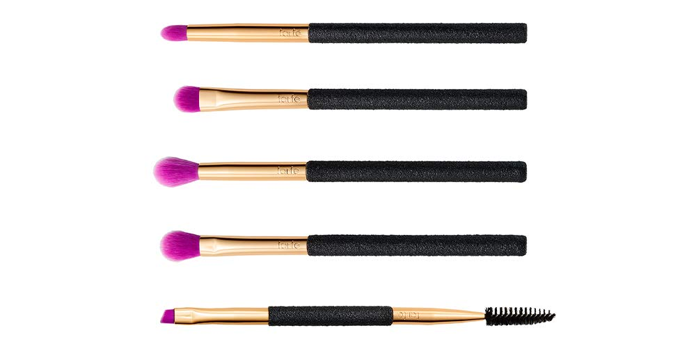 toast the good life brush set