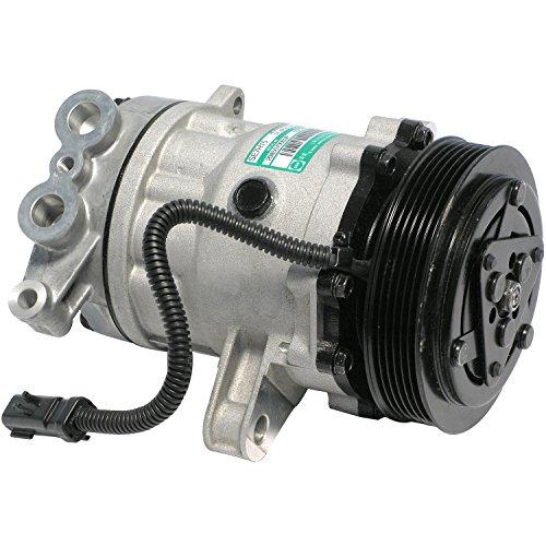 UAC CO 4825C A/C Compressor