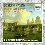 : Symphonies 101 & 102