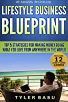 Lifestyle Business Blueprint Front Cover