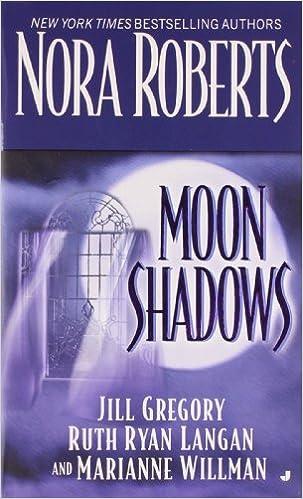 Book Moon Shadows (Jove Romance)