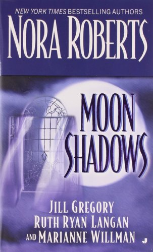 Moon Shadows Jove Romance