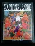Counting Jennie, Helena Clare Pittman, 0876147457