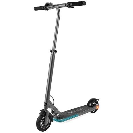 Osprey Unisex Scooter eléctrico, Negro, Ajustable: Amazon.es ...