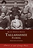 Front cover for the book Tallahassee, Florida by Althemese Barnes