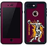 Cleveland Cavaliers iPhone 8 Plus Case - LeBron James Inked | NBA & Skinit Waterproof Case